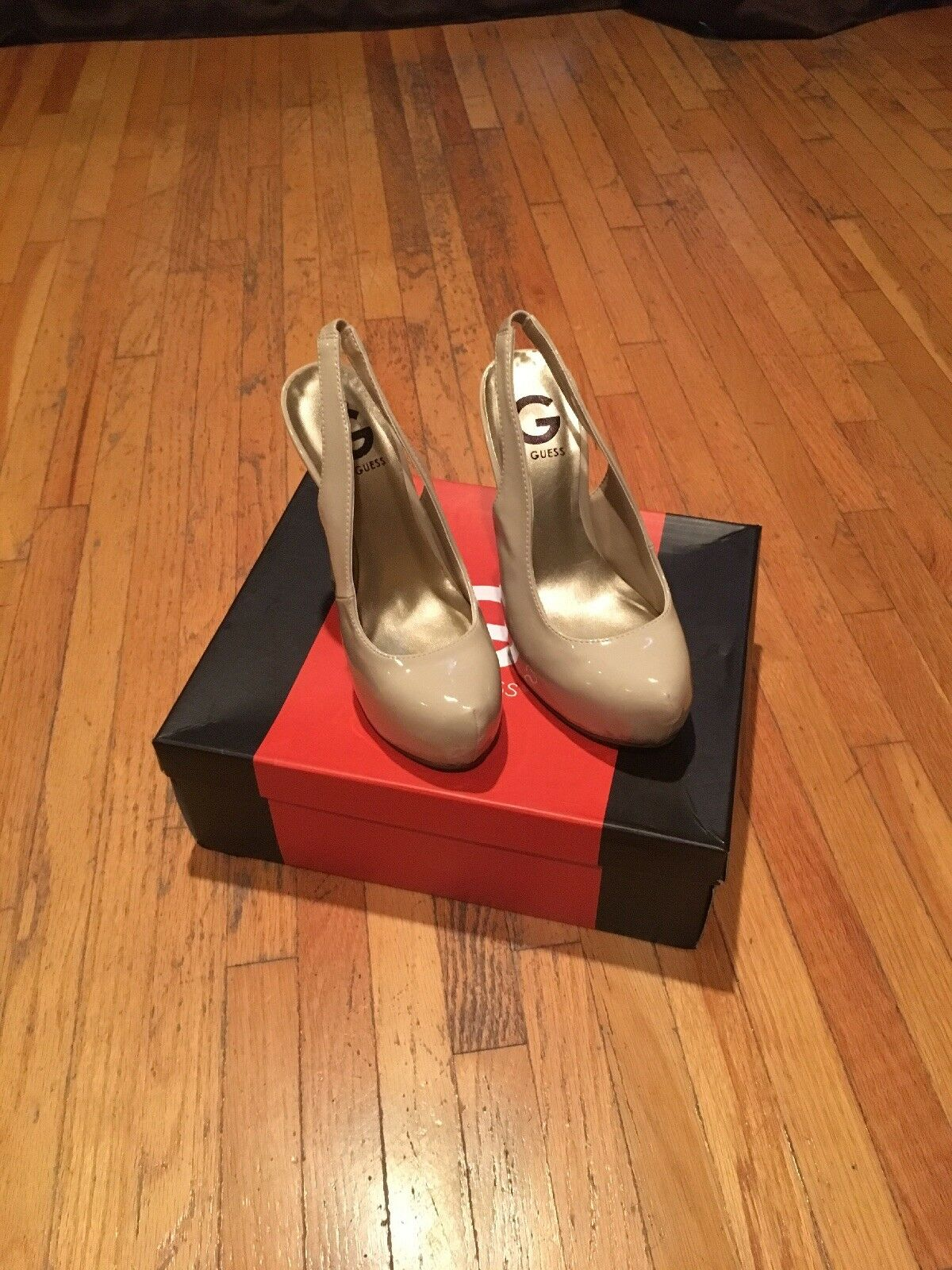 Man's/Woman's shoes G by Guess women shoes Man's/Woman's Modern and elegant fashion stable quality Immediate delivery 8a719e