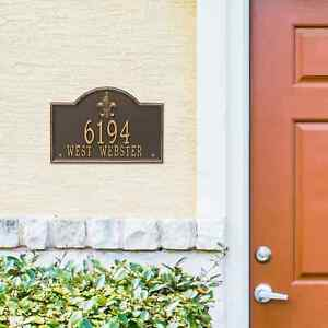 Bayou-Vista-Personalized-Address-Plaque