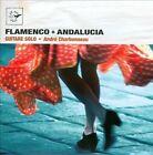 Flamenco: Andalucia Guitar Solo * by André Charbonneau (CD, Apr-2011, Air Mail Music)