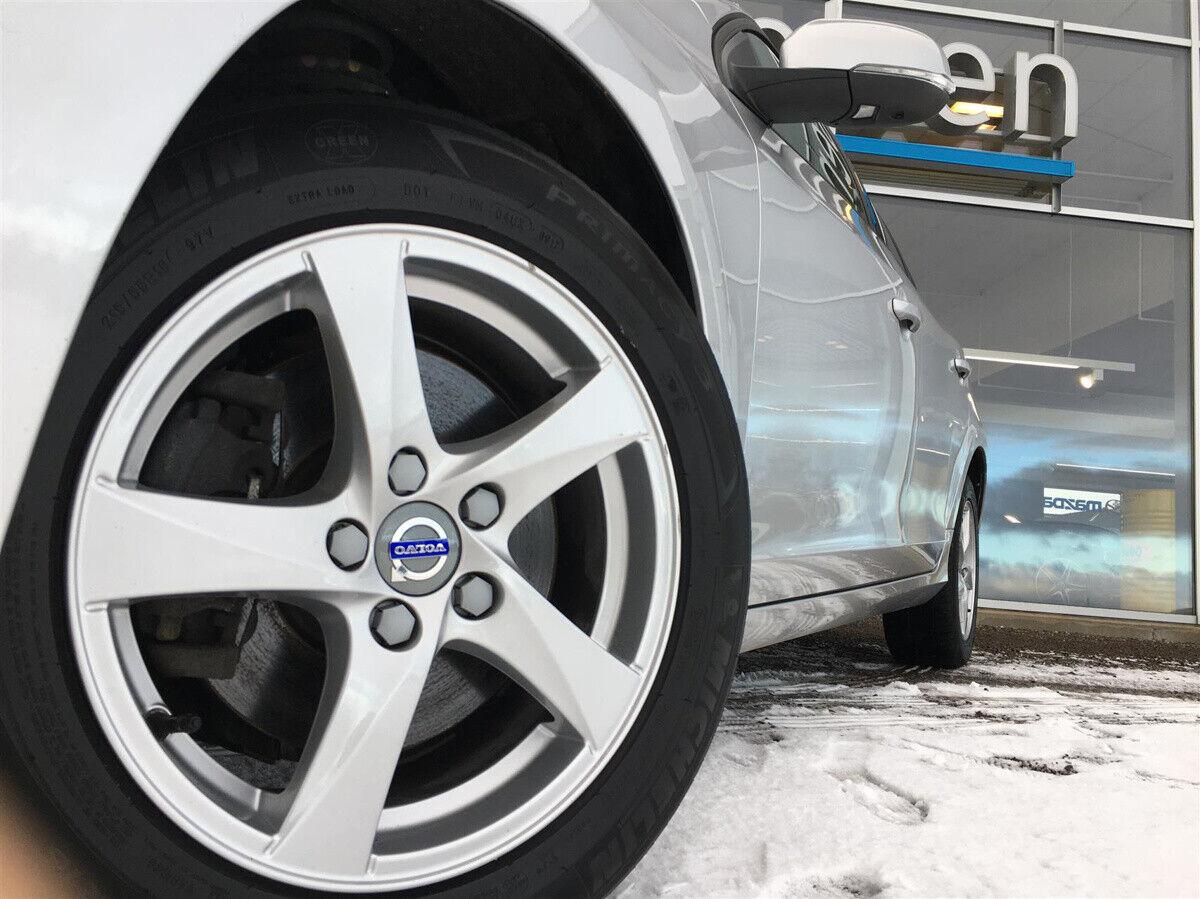 Volvo V60 2,0 D3 150 Kinetic aut. - billede 2