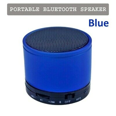 Red Portable 3.5mm  Mini Speaker for iPhone iPod MP3 Tablet PC Laptop