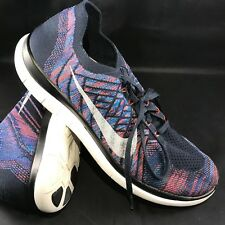 4426f48fb1f90 item 1 Nike Free 4.0 Flyknit 717075-401 Dark Obsidian Summit White Hot Lava  Men s Shoes -Nike Free 4.0 Flyknit 717075-401 Dark Obsidian Summit White Hot  ...