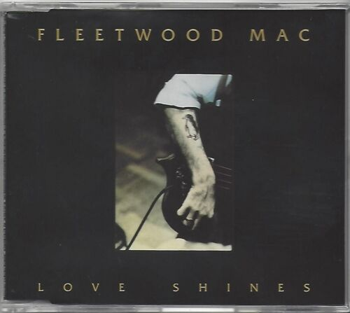 1 von 1 - FLEETWOOD MAC / LOVE SHINES * NEW MAXI-CD * NEU *