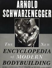 Arnold Schwarzenegger Bodybuilding Encyclopedia Ebook