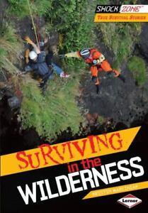 Surviving in the Wilderness by Kristin Marciniak