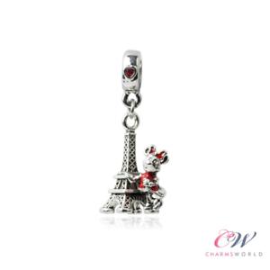 charm torre eiffel pandora