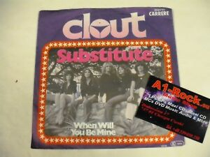 CLOUT-Substitute-7-SP
