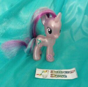 My Little Pony Explore Equestria Pearlized Starlight Glimmer Figure