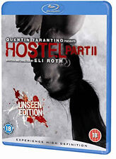 HOSTEL 2 - BLU-RAY - REGION B UK