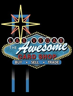 The Awesome Card Shop