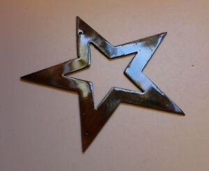 Star-Small-Copper-Bronze-Metal-Wall-Art-Decor