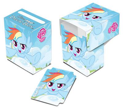 Ultra PRO Deck Box My Little Pony Trixie Full-View 84285 Card Storage