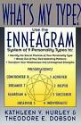 What's My Type?: Use the Enneagram System of Nine Personality Types to Discover Your Best Self by Theodore E. Dobson, Kathleen V. Hurley (Paperback, 1992)