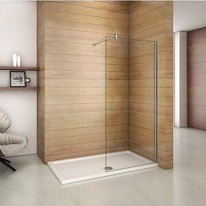 Shower Enclosure Walk In Wet Room Stone