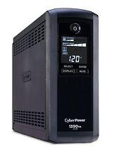 CyberPower CP1350AVRLCD Intelligent LCD UPS System, 1350VA/815W, CST135XLU-R