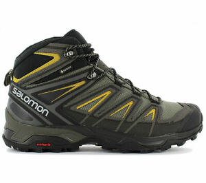 Salomon Men Outdoor shoe Salomon XA Centor GTX 2016 | buy at