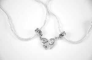 Mother Daughter Bracelet Set Mom