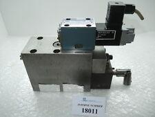 Mengenregler Netstal Spritzgießmaschine Numeral 63068, Ersatzteile