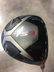 Details about TITLEIST TS TS2 TS3 DRIVER - SALE TODAY !! AVAILABLE NOW !!