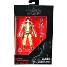 "Inch Action Figur STAR WARS /""Vintage Collection/"" Capitaine Cassien Andor 3 3//4"