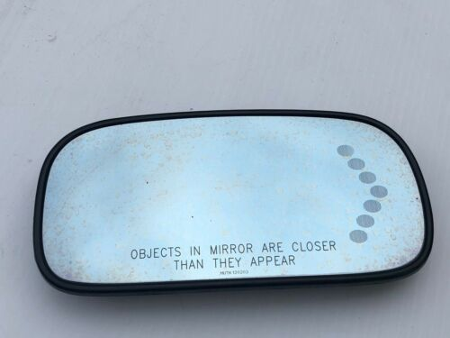 2003-2005 Cadillac Deville Right Side Indicator Rear View Mirror Glass 713714