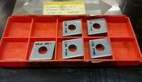 10 Cnmg 643 Nc500 Nordic Sandvik Coated Carbide Inserts 147 Tools and Accessories