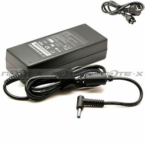 AC-ADAPTER-Str-mforsyning-Lader-til-HP-PAVILION-17-e016eo-17-e016so-17-e030so