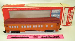 Image Is Loading Lionel New 6 9505 Seattle Penger Car