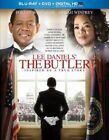 Lee Daniels The Butler 0013132611815 With Forest Whitaker Blu-ray Region a