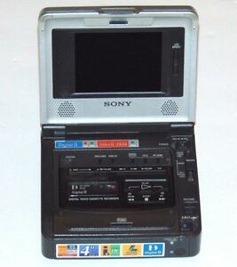 Image Is Loading SONY GV D800 DIGITAL8 Hi8 8MM VIDEO WALKMAN