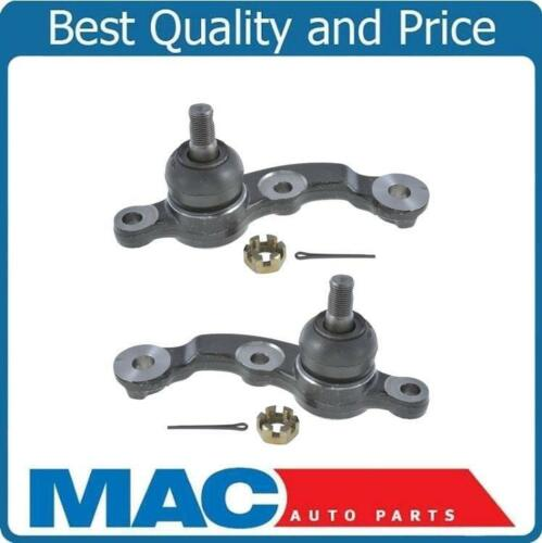 1995-1998 Lexus LS400 Lower Ball Joints Pair Kit New High Quality