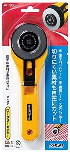 Olfa Rotary Cutter Ll Type 136b From Japan
