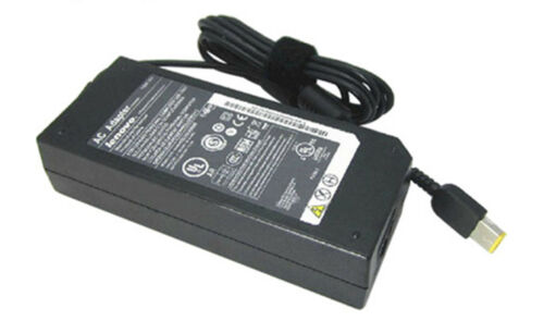 Genuine 135W 20V AC Power Adapter Charger Supply Cord Lenovo ThinkPad W540 W541
