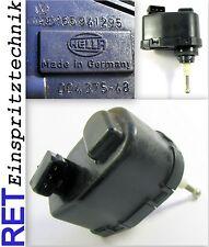 Leuchtweitenregulierung LWR - Motor HELLA 165941295 VW Golf 3 Bus T 4