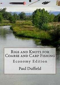 Rigs-and-Knots-for-Coarse-and-Carp-Fishing-Economy-Edition-Paperback-by-Du