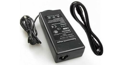Zebra TLP2824-Z TLP2844 lable Printer power supply cable cord AC adapter charger