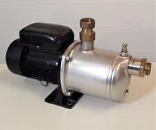 Xylem Lowara Reflex 2hm5a Multi Stage Pump With Sm63hm1055 240v 1 Ph Motor