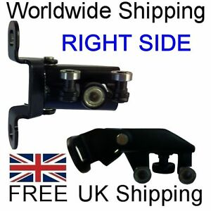 RIGHT Side Sliding Door Middle Roller Guide for FORD Transit 2000 to 2008