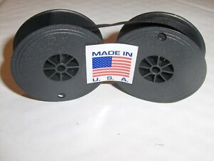 Underwood Portable Black Nylon Typewriter Ribbon. Free Shipping for USA!
