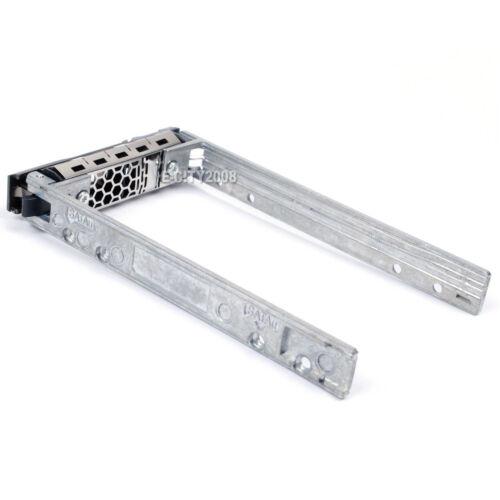 "2.5/"" Hot-Swap Sata SAS Hard Drive Caddy Tray For Dell PowerEdge R710 Server New"