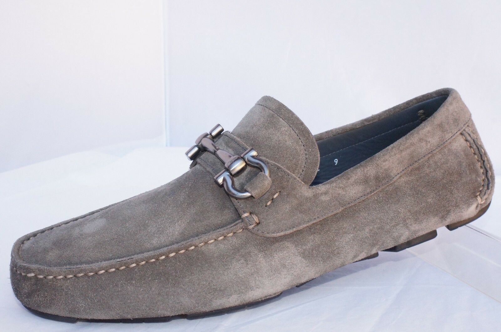 Shoes Size 8 D Loafers Drivers Suede
