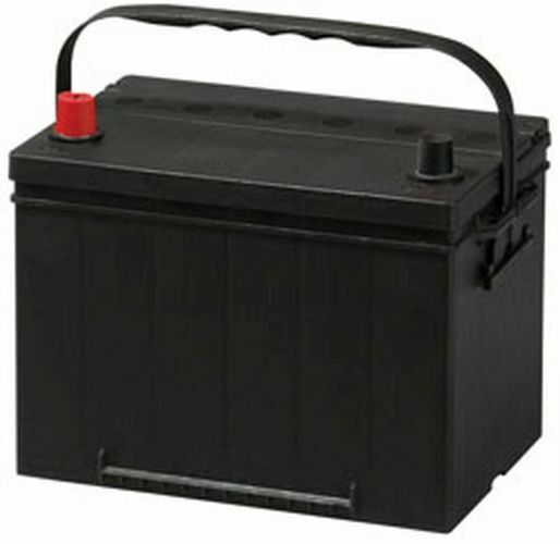 REPLACEMENT BATTERY FOR ACURA TL V6 3.2L 550CCA YEAR 2002