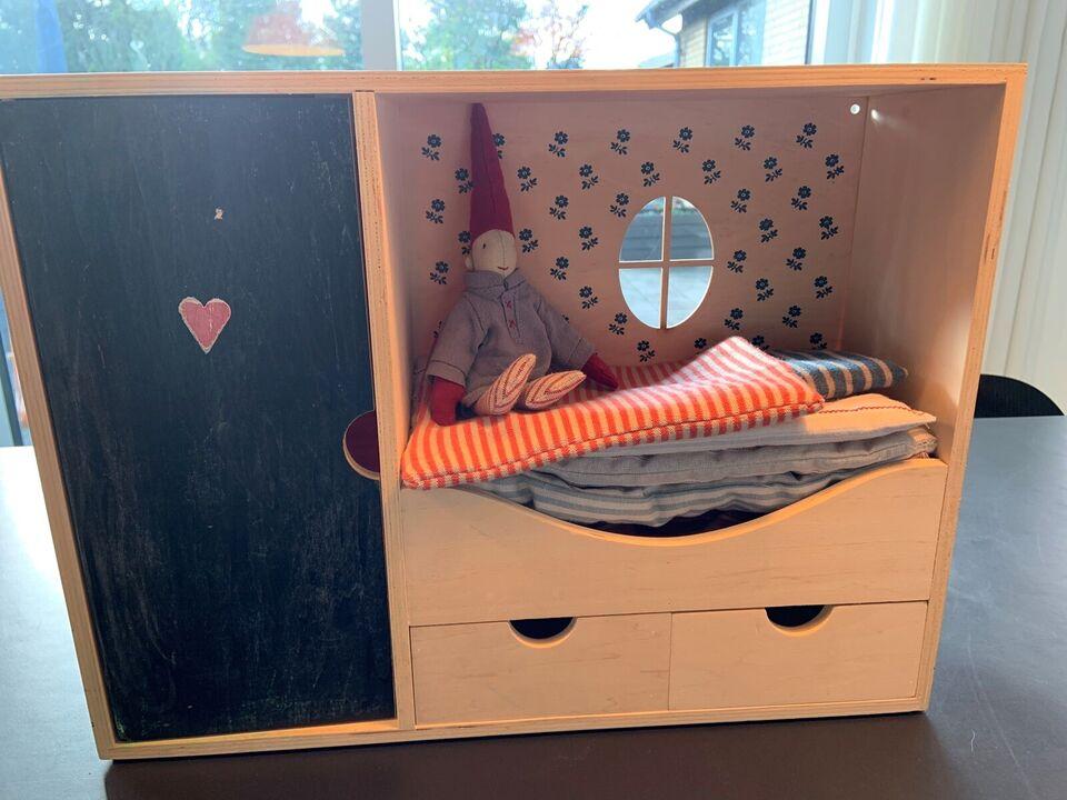Andet legetøj, Maileg nissehus fra 2014, Maileg