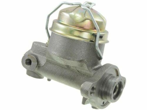 For 1962-1966 Pontiac Bonneville Brake Master Cylinder Dorman 55467VS 1963 1964