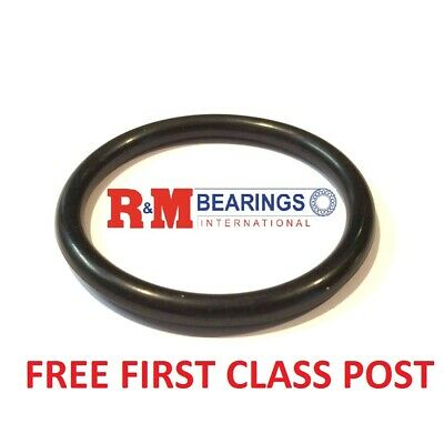 OR17X1.5 Nitrile O-Ring 17mm ID x 1.5mm Thick