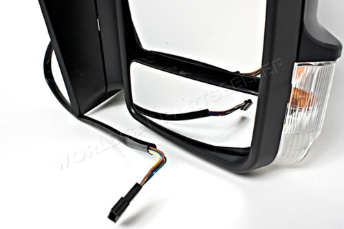 Electric Side Mirror Heated RIGHT RH Mercedes Sprinter VW Crafter 2006