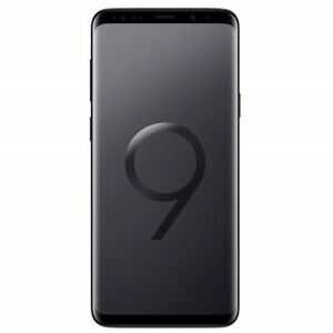 Samsung Galaxy S9+ 6GB 8MP/12MP 6.2 Smartphone