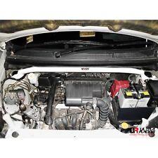 Mitsubishi Mirage Hatchback 1.2 (2012) Ultra Racing Front Strut Bar 2 Points