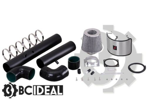 2000 2001 2002 LINCOLN LS FORD THUNDERBIRD 3.9 3.9L V8 AIR INTAKE SILICONE