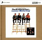 Try to Remember/The Brothers Four Sing Lennon-McCartney by The Brothers Four (CD, Nov-2012, Sony Music Distribution (USA))